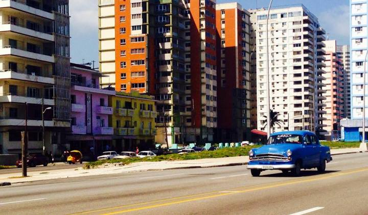 [Caraíbas] Havana –Cuba