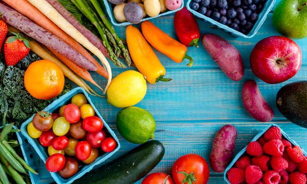 [Slow Life] Fruta e legumes da época, qual alturaideal?